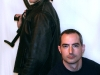 Lawson (Brandon Stumpf) & Creator (Jon F. Merz)