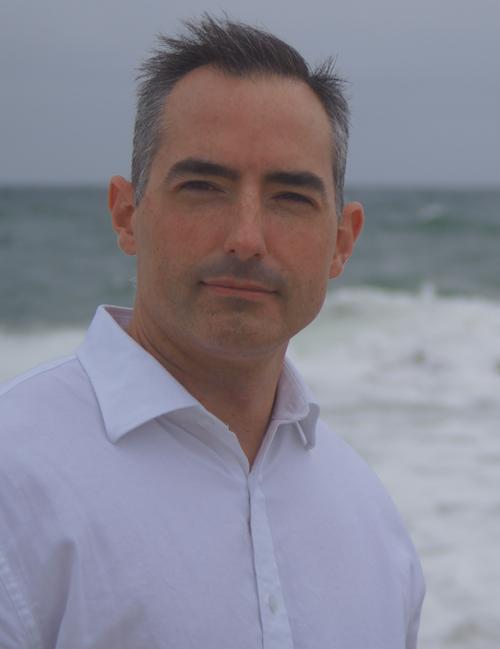 Jon F. Merz headshot1