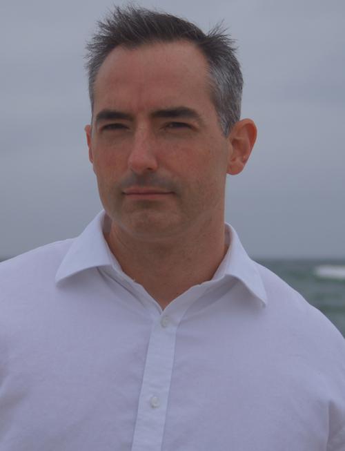 Jon F. Merz headshot2