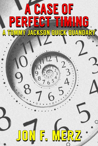 Tommy Jackson Mysteries