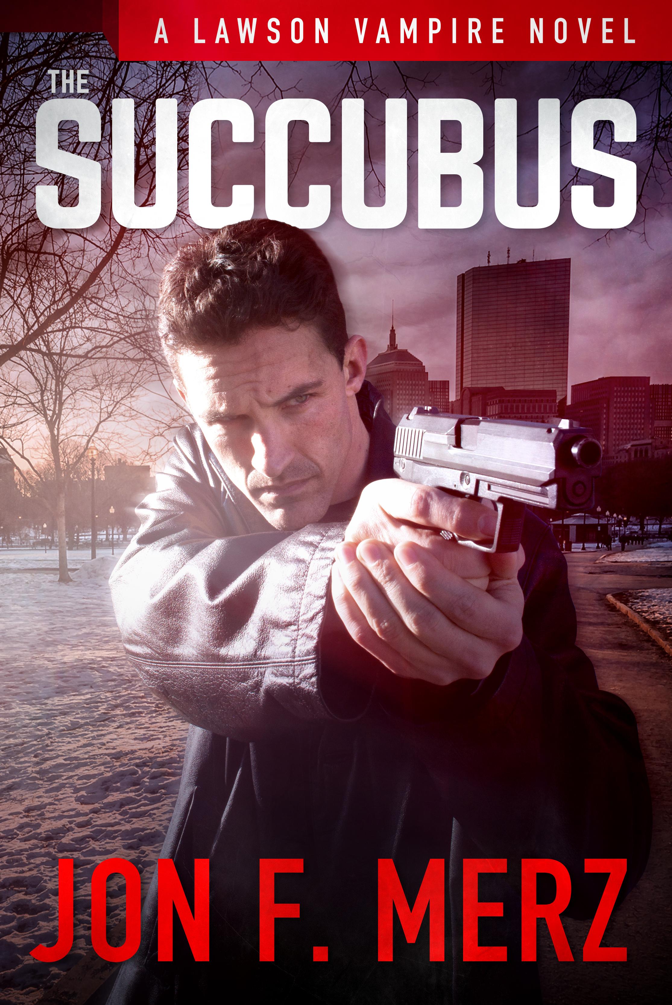 The Succubus Book Cover Hi-Res